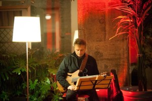 solo-guitar